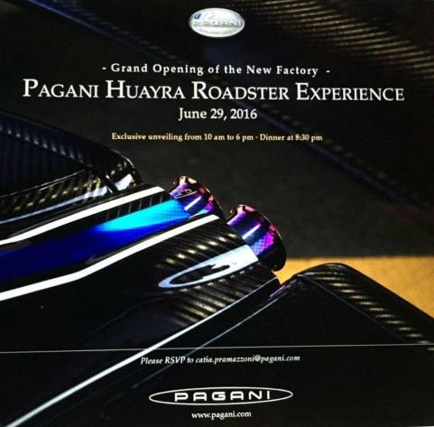 Dù bạn có tiền cũng không thể mua được chiếc Pagani Huayra phiên bản đặc biệt này