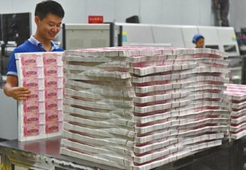 Bên trong nhà máy in tiền Trung Quốc có gì? - ảnh 7