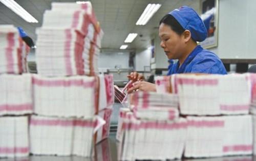 Bên trong nhà máy in tiền Trung Quốc có gì? - ảnh 8