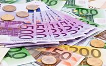 Ty gia Euro hom nat 22/5/2021