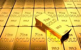 Giá vàng chiều ngày 18/6/2021 tiếp tục giảm xuống mức 56,82 triệu đồng/lượng