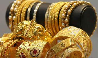 Giá vàng chiều ngày 22/6/2021 tiếp tục tăng lên trên mức 57 triệu đồng/lượng