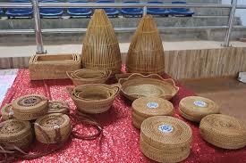 xuất khẩu mặt hàng thủ công mỹ nghệ của Việt Nam sang EU trong giai đoạn 2017 – 2020 và 6 tháng đầu năm 2021