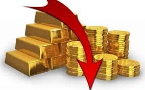 Giá vàng chiều ngày 2/8/2021 quay đầu giảm