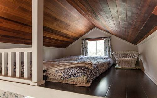 2 mẫu thiết kế nhà ở dưới 20m2 cho các cặp vợ chồng trẻ ít tiền