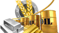 Hàng hóa TG phiên 2/7/2020: Giá hàng công nghiệp tăng, nông sản hầu hết giảm