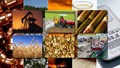 Hàng hóa TG sáng 12/10: Giá dầu, vàng và đường tăng, cà phê giảm