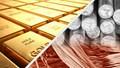 Hàng hóa TG phiên 8/7/2020: Giá dầu và vàng tăng