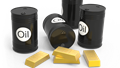 Thị trường ngày 15/7: Giá vàng duy trì ở mức cao, dầu tăng nhẹ