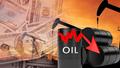 TT hàng hoá quốc tế phiên 13/8: Giá vàng tăng, dầu đi xuống