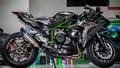 Kawasaki H2 độ công suất mạnh nhất Việt Nam lên 231 mã lực