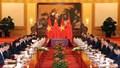 Thông cáo chung Việt Nam – Trung Quốc