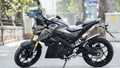 Yamaha TFX - Đỏm dáng, nhưng yếu đuối
