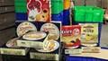 Hàng giả, thực phẩm bẩn tấn công thị trường Tết
