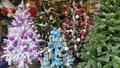 """Cận Giáng sinh, cây thông Noel khổng lồ """"hét"""" giá 120 triệu đồng"""
