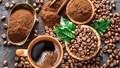 Các sàn cà phê thế giới vẫn tràn ngập sắc đỏ khi mức tiêu thụ sụt giảm