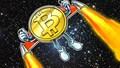 Trong khi người châu Á đang náo nức đón Tết âm lịch, Bitcoin đã vượt 10.000 USD