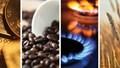 Hàng hóa TG tuần tới 12/1/2019: Đồng loạt tăng giá từ dầu tới vàng, đồng, cà phê...