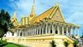 Sắt thép mặt hàng chủ lực xuất khẩu sang Campuchia chiếm 17% thị phần
