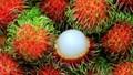 TT trái cây: Chôm chôm mất giá, thanh long tăng cao