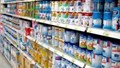 Tiếp tục lấy ý kiến dự thảo quản lý giá sữa cho trẻ dưới 6 tuổi tại TP. Hồ Chí Minh