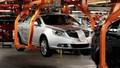 Chuỗi cung ứng cho ngành ôtô Mỹ lao đao vì thuế của Trump