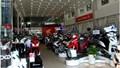 Doanh số bán xe máy Quý II của VAMM tăng hơn 6%