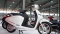 Giá xe máy, xe đạp điện tháng 3/2019