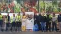 Việt Nam tổ chức sự kiện quảng bá vải U hồng tại Australia