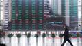 Chứng khoán châu Á ngày 16/9 giảm trở lại, đồng USD trượt giá