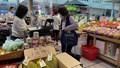 Nông sản Việt Nam được bán sôi động tại Úc