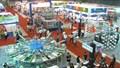 Triển lãm quốc tế công nghiệp tại Algeria