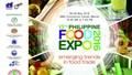 Mời tham dự Hội chợ Philippine Food Expo 2016