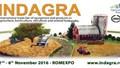 2-26/11/2016: Hội chợ nông nghiệp quốc tế INDAGRA 2016