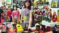 14-18/10: Mời doanh nghiệp tham gia hội chợ hàng thủ công mỹ nghệ Ấn Độ