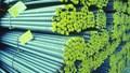 Sắt thép nhập khẩu vào Việt Nam giảm về lượng nhưng tăng về kim ngạch