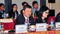 Hôm nay, tiếp tục Hội nghị lần 2 các quan chức cao cấp APEC