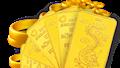 Giá vàng, tỷ giá 15/11/2017: Giá vàng tăng, USD giảm
