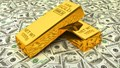 Giá vàng, tỷ giá 24/5/2018: Vàng giảm, USD giảm