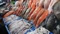 Nhập khẩu thủy sản 10 tháng đầu năm tăng mạnh