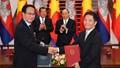 Kết thúc đàm phán Hiệp định Thương mại biên giới Việt Nam - Campuchia