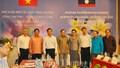 Hội nghị Hợp tác phát triển ngành Công Thương, Năng lượng-Mỏ VN–Lào 2019