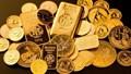 Giá vàng ngày 13/9/2019 trong nước giảm, thế giới tăng