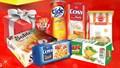 Xuất khẩu bánh kẹo, sản phẩm ngũ cốc sang các thị trường 6 tháng đầu năm 2020