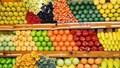 Xuất khẩu rau quả tháng 1/2021 tăng trở lại