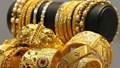 Giá vàng ngày 12/5/2021 tiếp tục giảm