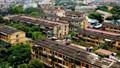 Nghị định số 69/2021/NĐ-CP về cải tạo, xây dựng lại nhà chung cư