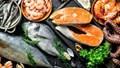 Các thị trường chủ yếu cung cấp thủy sản cho Việt Nam 8 tháng năm 2021