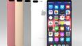 Ý tưởng iPhone 8 với Touch ID ẩn và 'vùng chức năng'