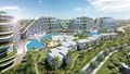 The Coastal Hill công trình nghỉ dưỡng đầu tiên đạt chuẩn xanh cao nhất của Mỹ tại VN